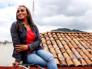 ¡Entrevistando la Diversidad! Con Catalina Arias.  Justicia Social en  Mujeres Trans, el renacer de