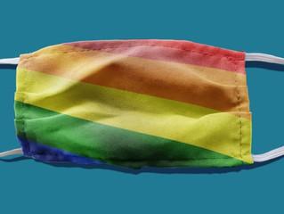 LAS PERSONAS DE LOS SECTORES LGBTI EN TIEMPOS DEL COVID -19