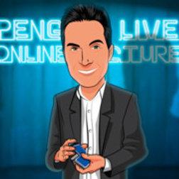 Penguin LIVE Lecture