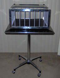 Rabbit Appearance Cage