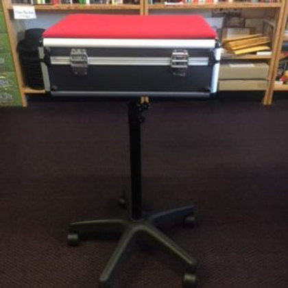 Pro Deluxe Rolling Table