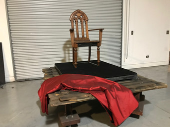DeKolta Chair
