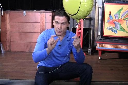 Gypsy Ballon 2.0