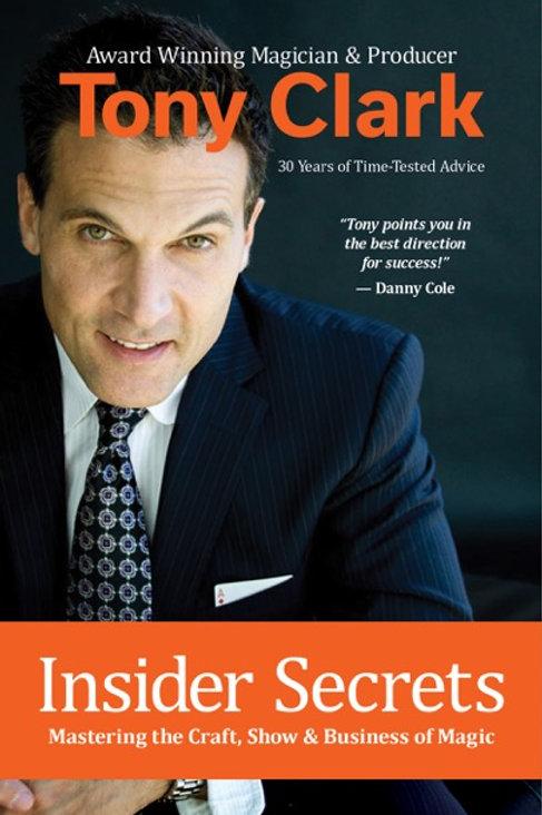 DIGITAL Insider Secrets Book package 2.0