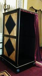 Millenium Appearance Cabinet