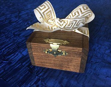 Sly Ring Box 3.0  *NEW*