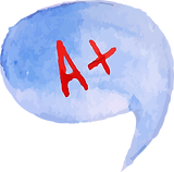 語音氣泡A +