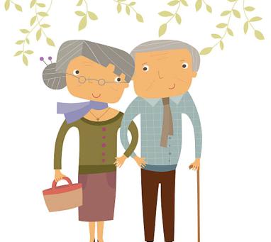 COVID - 19: Los ancianos tienen el mayor riesgo de contagio