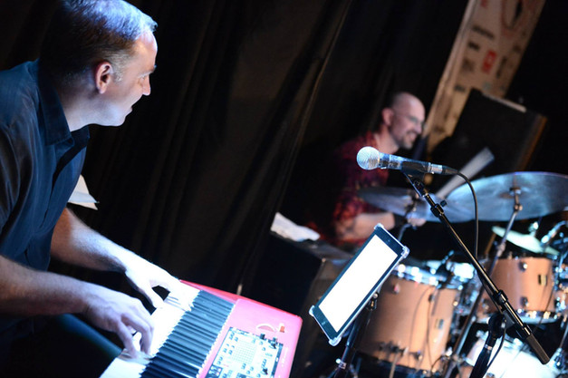 Matt Weesner, Brian Mikulich