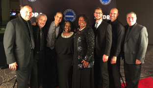 Hazel Miller and The Collective 8 Piece