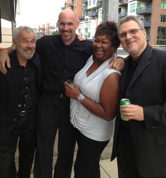 Rich, Brian, Me & Dana.jpg