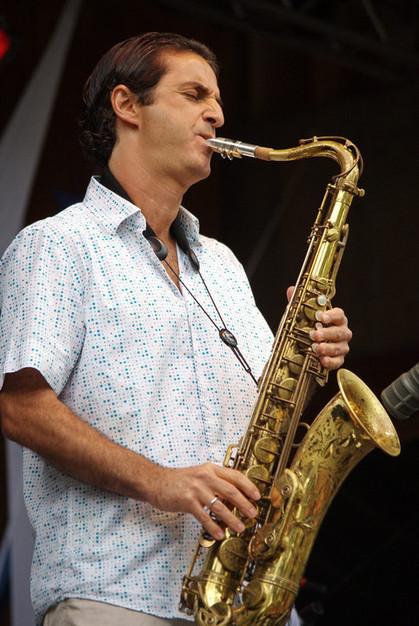 Jeff Nathanson