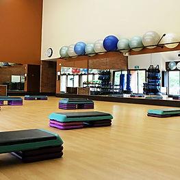 Greenridge Estates Lake Oswego Assisted Living Mountain Park Clubhouse Fitness Room