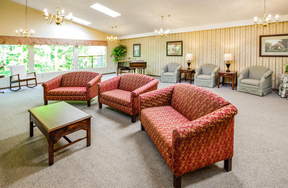 Greenridge Estates Lake Oswego Assisted