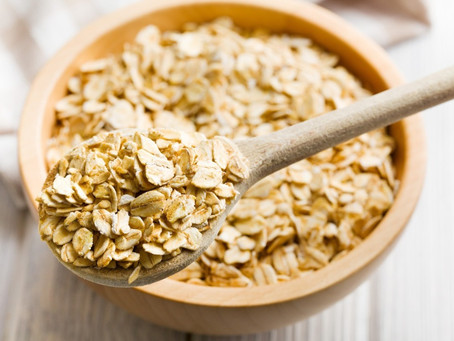 Benefits of Oatmeal and Delicious Overnight Oatmeal Recipe