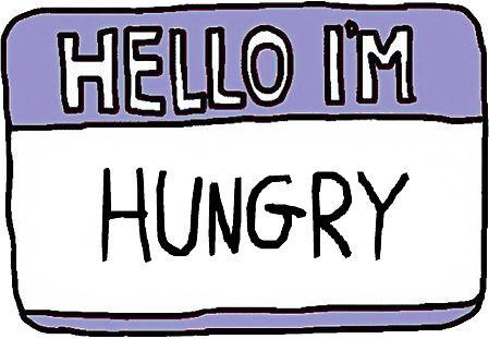 """Mom I'm Hungry"""