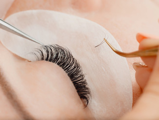 Orange County Eyelash Extensions