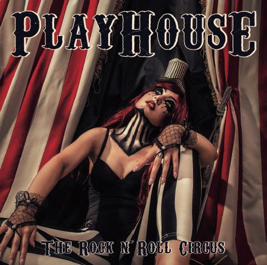 Playhouse - The Rock n' Roll Circus Cove