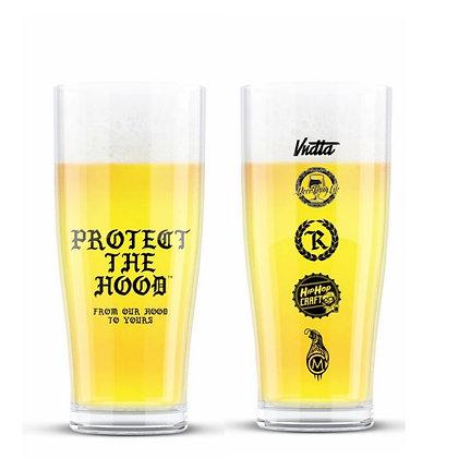 Protect The Hood Glass