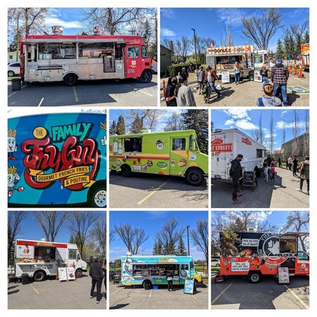 No Farm Stand Thursday on Canada Day; Check Out the Killarney Food Truck Frenzy Instead!