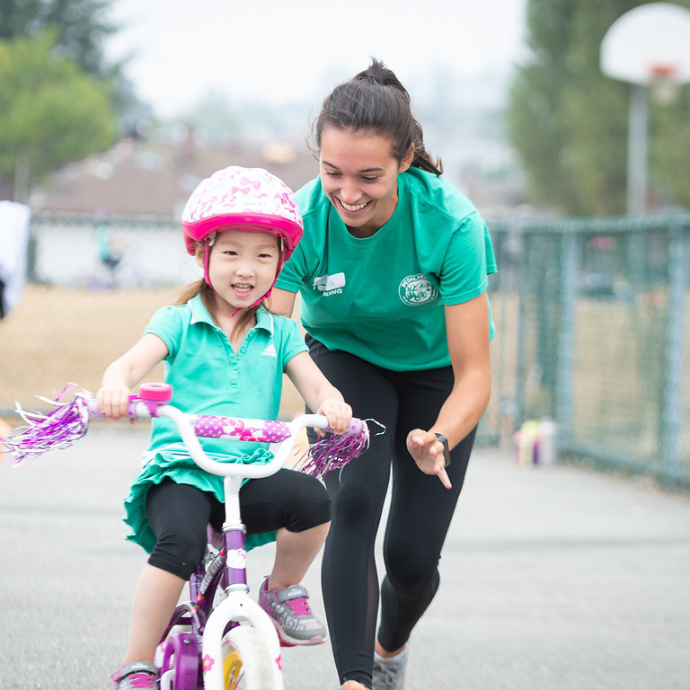 2021 Pedalheads Bike and Sports Camps