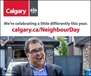 Neighbour Day is June 20th