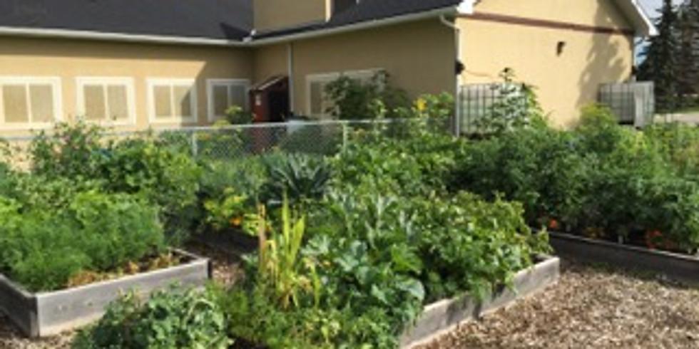 2021 Community Garden