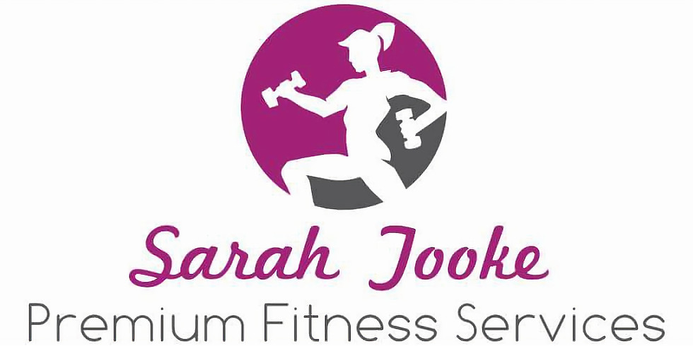 2020 Fitness Boot Camp with Sarah Tooke