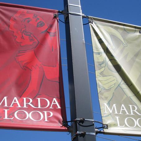 Marda Loop Main Street Re-Vamp Coming in 2021