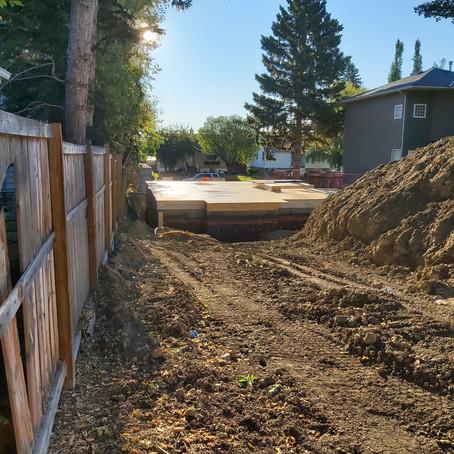 Proposed 2015 22 St SW Townhouse Development: June 25th Comments Deadline