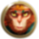 Unruly Heroes icon Monkey King
