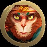Unruly Heroes icon Monkey King