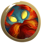 Unruly Heroes icon Sand Monk