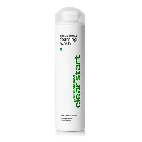 XL Breakout Clearing Foaming Wash