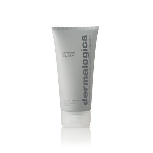 Thermafoliant® Body Scrub
