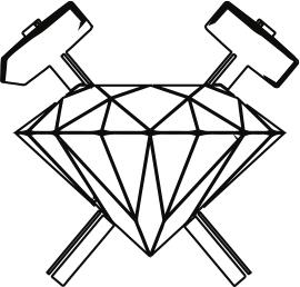 Diamond Before