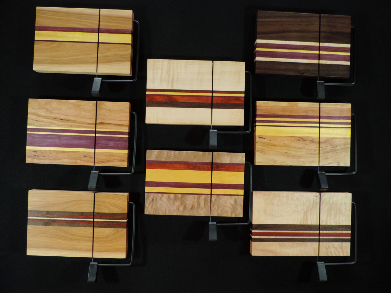 FishRule Studios Eight New Cheese Slicers.jpg