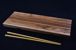 Sushi Plate - SPL009 - 1
