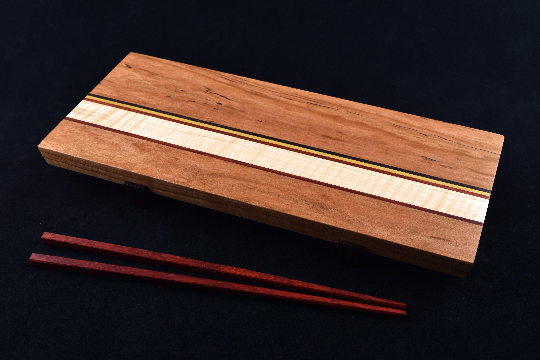 Sushi Plate - SPL003 - 1