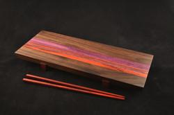 Sushi Plate - SPL008 - 1