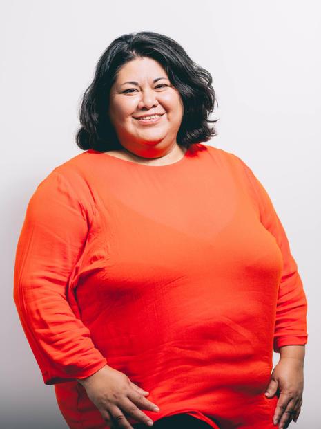 Maribel Cruz Wolters