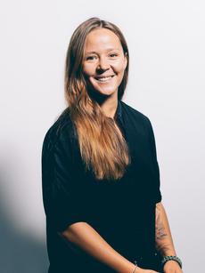Victoria Andersson