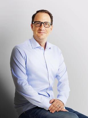 Mikael Leveau