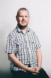 Patrik Lindvall