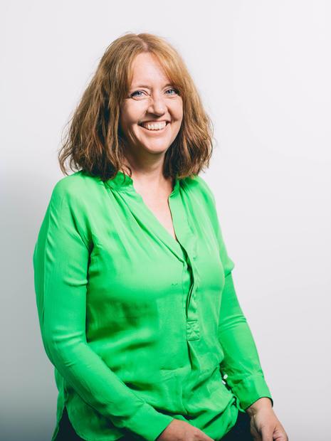 Carola Boberg