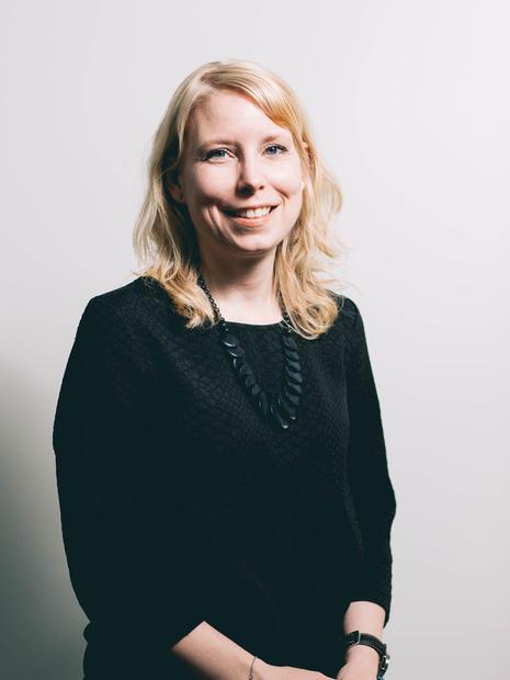 Magdalena Cedinger