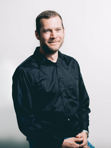 Justin Koenig