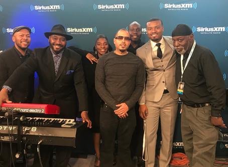 Grammy Week