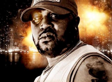 HipHop Artist RyLo Da Monsta Joins DogSled Music Group