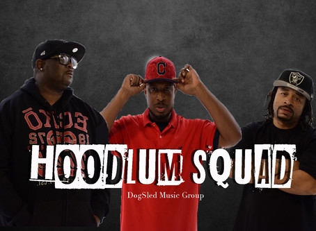 DogSled Welcomes HipHop Group Hoodlum Squad